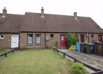 Thumbnail 2 bedroom terraced house for sale in Birch Road, Aviemore
