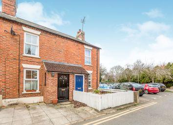 Thumbnail 2 bed terraced house to rent in King Street, Stony Stratford, Milton Keynes
