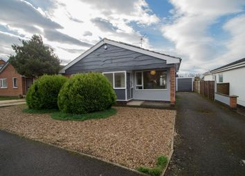 Thumbnail 3 bed detached bungalow for sale in Mackleys Lane, North Muskham, Newark