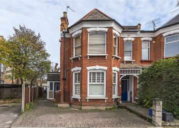Thumbnail 2 bed flat for sale in Morley Road, East Twickenham