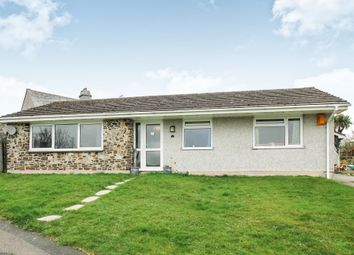Thumbnail 3 bed detached bungalow for sale in Abbotts Park, Cornwood, Ivybridge