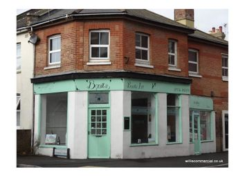 Thumbnail Retail premises to let in Seabourne Road 159-161, Southbourne