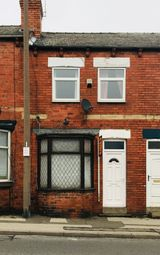 Thumbnail 3 bed terraced house to rent in Wath Road, Mexborough