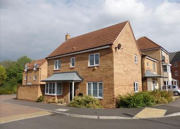 Thumbnail 3 bed detached house to rent in Field Close, Thorpe Astley, Braunstone, Leicester