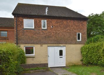 Thumbnail 2 bed end terrace house for sale in Willow Brook Square, Northampton