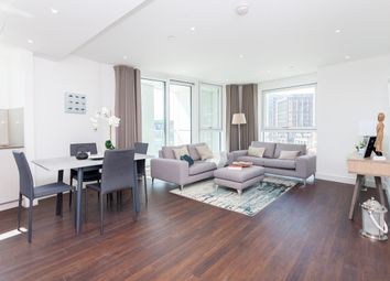 Thumbnail 2 bed flat to rent in Nine Elms Point, Nine Elms