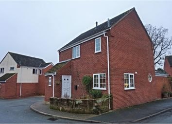 Thumbnail 2 bed detached house for sale in The Grove, Shrewsbury