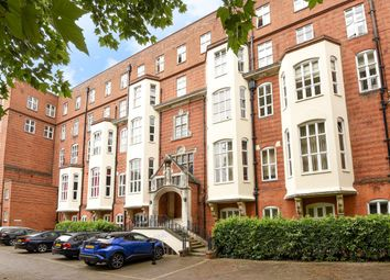 Thumbnail 2 bed flat for sale in St. Gabriels Manor, Camberwell