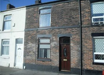 Thumbnail 2 bedroom terraced house for sale in Coomassie Street, Radcliffe, Manchester