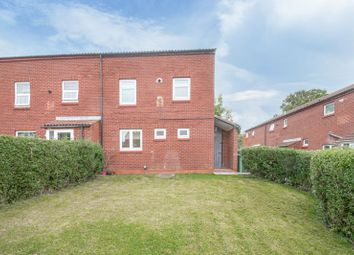 Thumbnail 3 bed terraced house to rent in Sandhurst Close, Church Hill North, Redditch