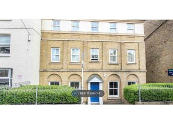 Thumbnail 2 bed flat to rent in Broomfield Road, Chelmsford