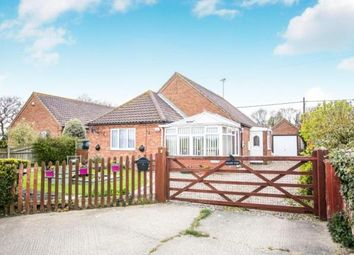 Thumbnail 3 bed bungalow for sale in Happisburgh, Norwich, Norfolk