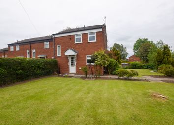 Thumbnail 2 bedroom semi-detached house for sale in Langdale Avenue, Pensby, Wirral