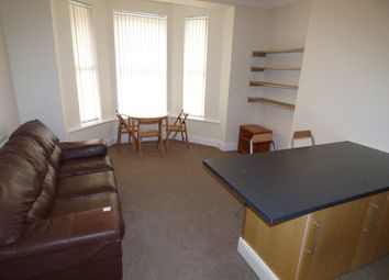 Thumbnail 1 bed flat to rent in Manor House Road, Jesmond, Newcastle Upon Tyne