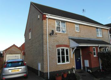 Thumbnail 3 bed property to rent in Porthole Close, Carlton Colville, Lowestoft