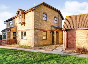 Thumbnail 2 bedroom semi-detached house for sale in Lewes Road, Southend-On-Sea, Essex