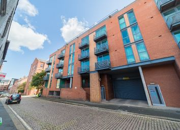 Thumbnail 3 bed flat to rent in St Mary's Road, Sheffield