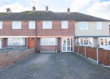 4 bed terraced house for sale in Hugin Avenue, Broadstairs CT10
