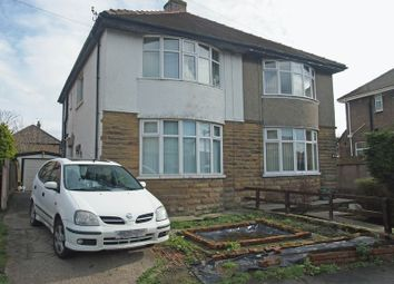 Thumbnail 3 bed semi-detached house for sale in Woodhill Lane, Morecambe