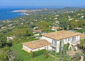 Thumbnail 8 bed property for sale in Gassin, French Riviera, Saint Tropez