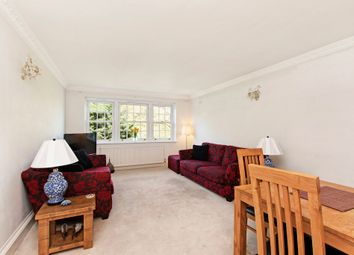 Thumbnail 2 bed flat to rent in Spencer House, Wimbledon Park Side
