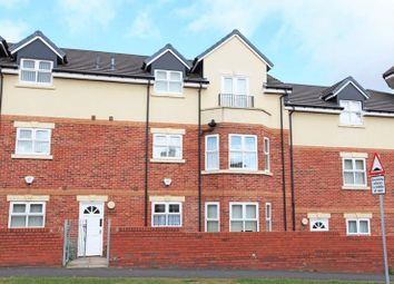 Thumbnail 2 bed flat to rent in 12 Balmoral Court, Dawley, Telford