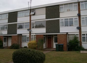 Thumbnail 2 bed maisonette to rent in Darnford Close, Walsgrave, Coventry