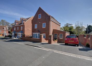 Thumbnail 3 bedroom detached house for sale in Shackleton Close, Whitby