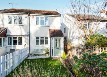 Thumbnail 2 bed semi-detached house for sale in St Johns, Woking, Surrey