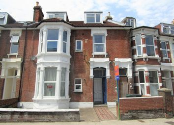 Thumbnail 3 bedroom flat for sale in Waverley Road, Southsea