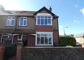 Thumbnail 2 bed flat to rent in Walmsley Road, Broadstairs