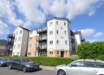 Thumbnail 2 bed flat for sale in Amethyst Court, 1 Enstone Road, Enfield
