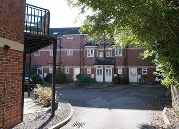 Thumbnail 2 bed flat to rent in Laburnum Way, Beverley