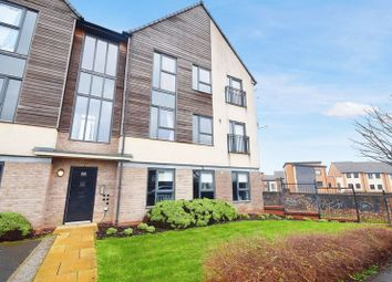 Thumbnail 2 bedroom flat for sale in Eastwood Road, Hanley, Stoke-On-Trent