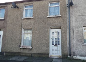 Thumbnail 2 bed terraced house to rent in Lower West End, Aberavon