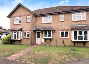 Thumbnail 2 bed terraced house for sale in Kendal Close, Littlehampton, West Sussex
