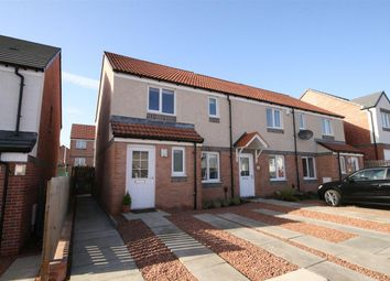 Thumbnail 3 bed end terrace house for sale in Morris Place, Polmont, Falkirk