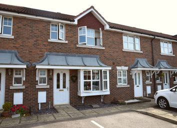 Thumbnail 3 bed terraced house for sale in Newbury Close, Dartford