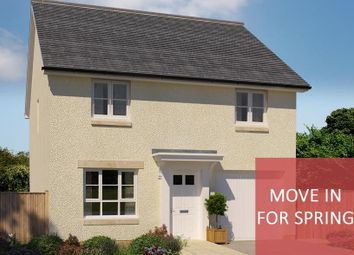 """Thumbnail 4 bedroom detached house for sale in """"Glenbuchat"""" at South Larch Road, Dunfermline"""