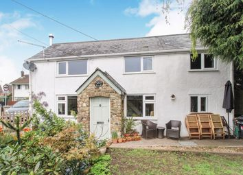 Thumbnail 3 bedroom cottage for sale in Ponthir, Newport