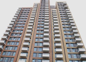 Thumbnail 1 bed flat for sale in Marner Point, Marner Point, Bromley-By-Bow
