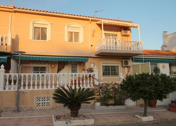 Thumbnail 3 bed terraced house for sale in 4210, La Marina, Alicante, Valencia, Spain