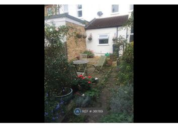 Thumbnail 3 bed terraced house to rent in Graham Avenue, London