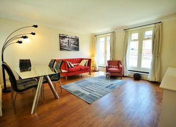 Thumbnail 2 bed flat to rent in Regency Street, Westminster, London