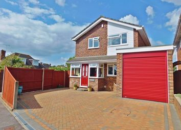 4 bed detached house for sale in Stuart Close, Stubbington, Fareham, Hampshire PO14