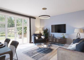 """Thumbnail 3 bed semi-detached house for sale in """"The Crofton G - Plot 12"""" at Roving Close, Andover"""