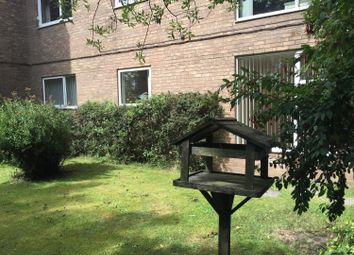 Thumbnail 2 bedroom flat to rent in Beaumont Court, Whitley Bay