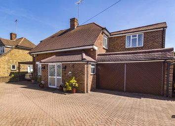Thumbnail 4 bed detached house for sale in Manor Lane, Sunbury-On-Thames