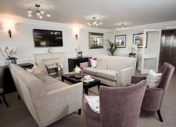 Thumbnail 1 bed flat for sale in New Town Lane, Penzance