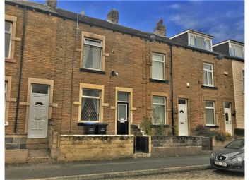 Thumbnail 3 bedroom terraced house for sale in Westminster Road, Bradford